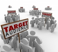 Target market lists help drive sales growth