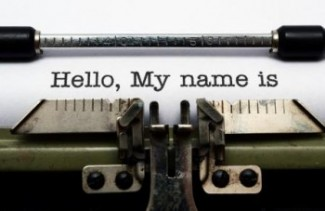 Choosing a name is critical to the marketing of your company and products.